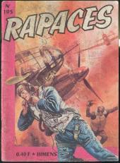 Rapaces (Impéria) -105- Dette de courage
