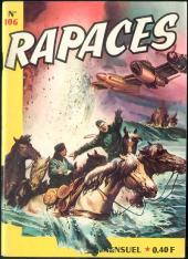 Rapaces (Impéria) -106- Raison de vivre