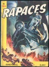 Rapaces (Impéria) -108- Solidarité