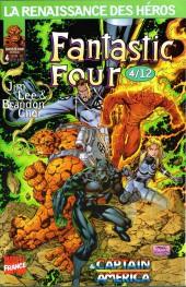Fantastic Four (Renaissance des héros) -4- Fantastic Four 4