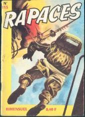 Rapaces (Impéria) -113- Plein choc