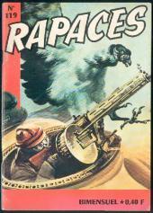 Rapaces (Impéria) -119- Du pire au meilleur