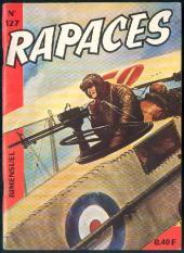 Rapaces (Impéria) -127- Mission spéciale