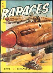 Rapaces (Impéria) -131- Dette sacrée
