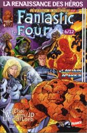 Fantastic Four (Renaissance des héros) -6- Fantastic Four 6