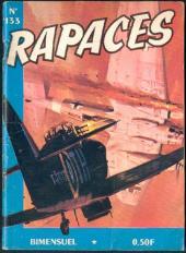 Rapaces (Impéria) -133- Métamorphose
