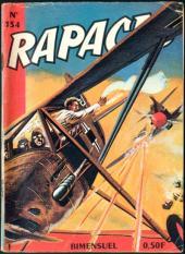 Rapaces (Impéria) -134- La mascotte