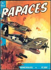 Rapaces (Impéria) -135- Rivalité d'As