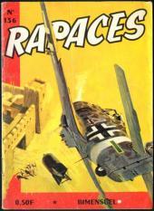 Rapaces (Impéria) -136- Les survivants