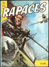Rapaces (Impéria) -138- Ennemis à contre-cœur