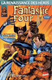 Fantastic Four (Renaissance des héros) -7- Fantastic Four 7