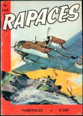 Rapaces (Impéria) -144- Vingt ans après...
