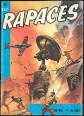 Rapaces (Impéria) -147- Souricière