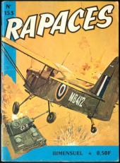 Rapaces (Impéria) -153- Les chasseurs
