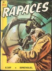 Rapaces (Impéria) -155- Cruelle moisson