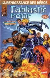 Fantastic Four (Renaissance des héros) -8- Fantastic Four 8