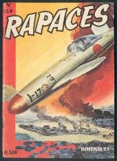 Rapaces (Impéria) -159- Alerte à la chasse