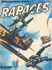 Rapaces (Impéria) -177- Les
