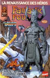 Fantastic Four (Renaissance des héros) -9- Fantastic Four 9