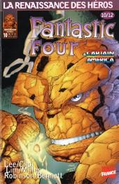 Fantastic Four (Renaissance des héros) -10- Fantastic Four 10