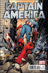 Captain America (2011) -3- American dreamers part 3