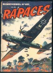 Rapaces (Impéria) -181- La veuve noire