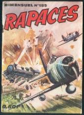 Rapaces (Impéria) -185- Qui est l'espion ?