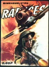 Rapaces (Impéria) -189- Le talisman