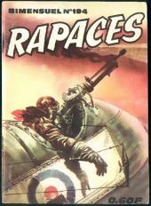 Rapaces (Impéria) -194- Les loups du ciel