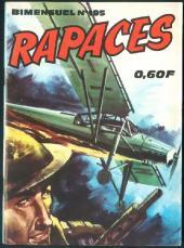 Rapaces (Impéria) -195- Responsabilités