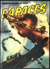 Rapaces (Impéria) -196- Chasseurs de v1 - Commando des renards:le pont