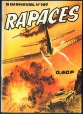 Rapaces (Impéria) -197- Le gitan