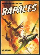 Rapaces (Impéria) -198- Fort Saldo - Le champion