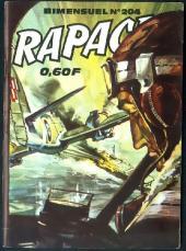 Rapaces (Impéria) -204- Le bluff - La première victoire