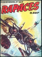 Rapaces (Impéria) -207- Top prioritaire - Comme des serpents