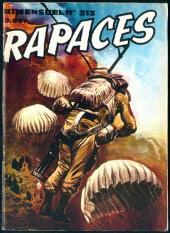 Rapaces (Impéria) -213- Chasseur des mers