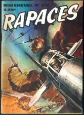 Rapaces (Impéria) -215- Les assoifés de gloire