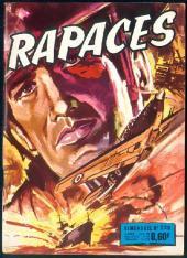 Rapaces (Impéria) -220- Tactique d'évasion