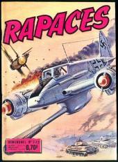 Rapaces (Impéria) -232- Les chasseurs - La peur - La mascotte