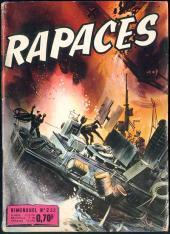 Rapaces (Impéria) -233- Pas de capitulation - Contre toutes chances - Le dernier mot