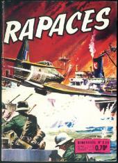 Rapaces (Impéria) -236- Le renard - Un homme en colère