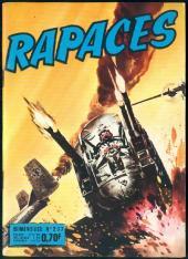Rapaces (Impéria) -237- Interdit de vol