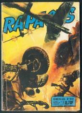 Rapaces (Impéria) -241- Raid sur Dresde -