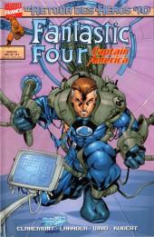Fantastic Four (Retour des héros) -10- La Torche & Spidey de nouveau réunis !