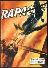 Rapaces (Impéria) -243- L'oiseau fou - Premier vol - La menace sous-marine