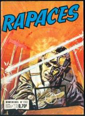 Rapaces (Impéria) -253- Le renard et la mouette