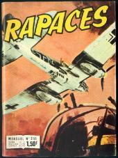 Rapaces (Impéria) -255- Opération vengeance - Le raid maudit - Le géant de la Méditerranée