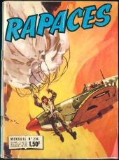 Rapaces (Impéria) -274- Mission de secours - Chiens de garde