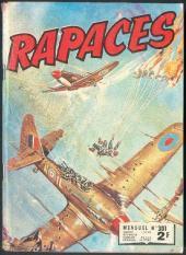 Rapaces (Impéria) -301- Coup direct - Un drôle de job