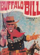Buffalo Bill (Jeunesse et Vacances) -3- Les Prisonniers de Sitting Bull